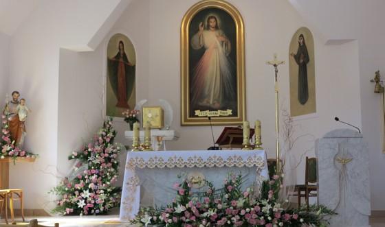 Kaplica ZMBM w Zakopanem